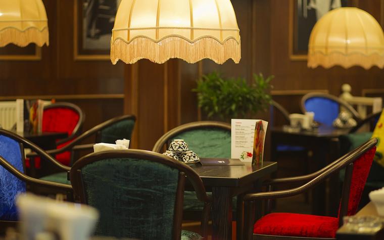 Фото № 51664 ресторан  Ресторан