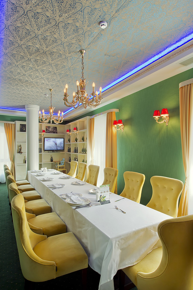 ресторан - фото № 51717