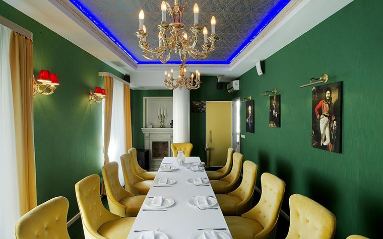 ресторан - фото № 51718
