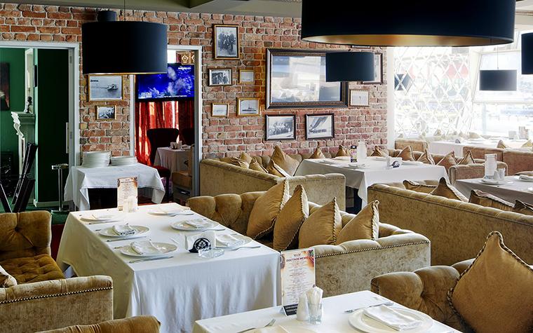 ресторан - фото № 51704