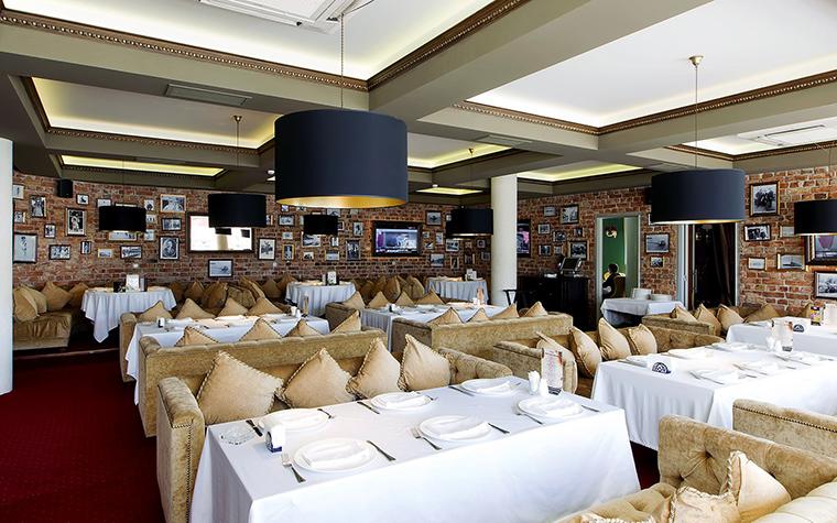 ресторан - фото № 51739