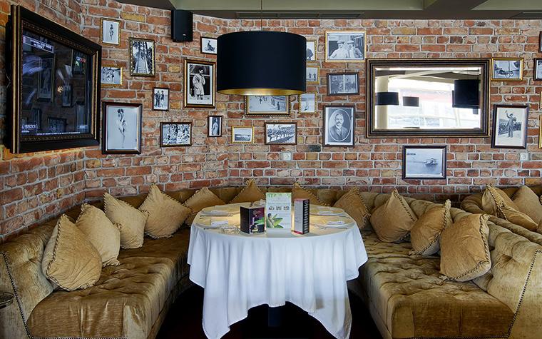 ресторан - фото № 51743