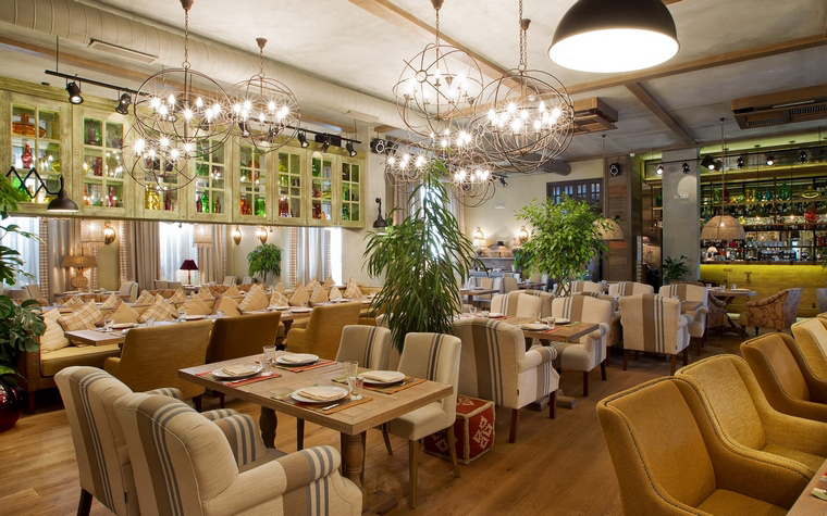 Фото № 51680 ресторан  Ресторан