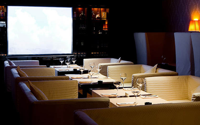Фото № 51790 ресторан  Ресторан