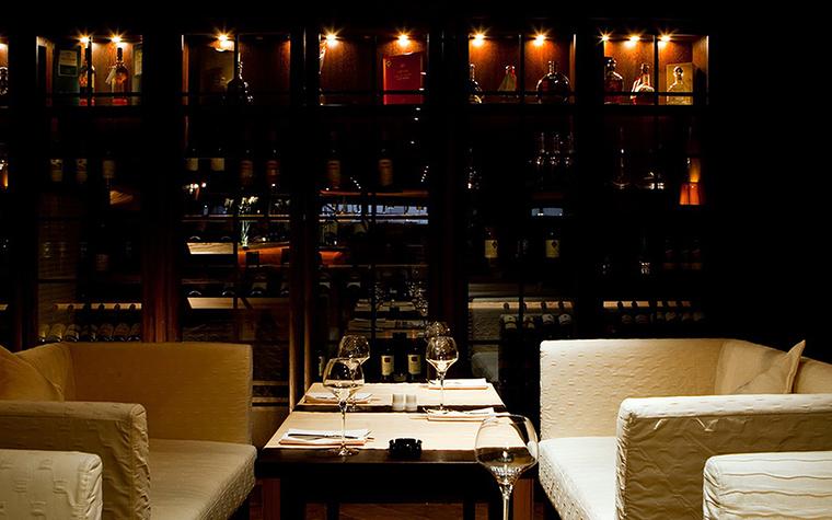 Фото № 51795 ресторан  Ресторан