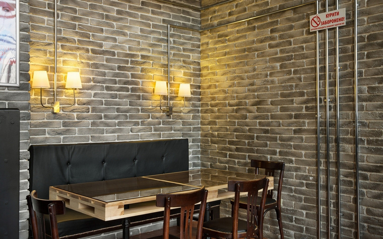 Ресторан. ресторан из проекта , фото №51858