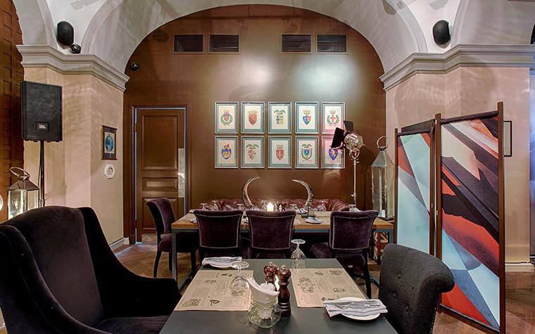 ресторан - фото № 52534