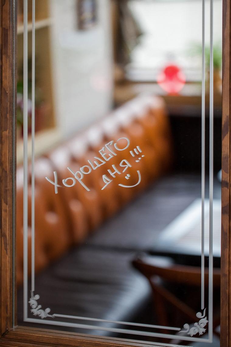 Ресторан. ресторан из проекта , фото №52970