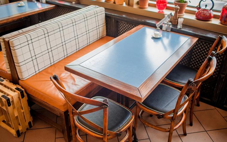ресторан - фото № 52975