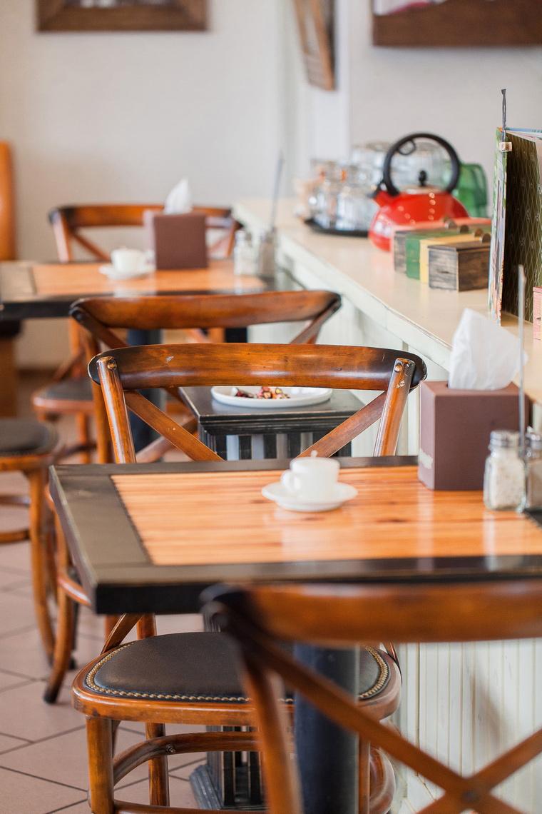 ресторан - фото № 52978