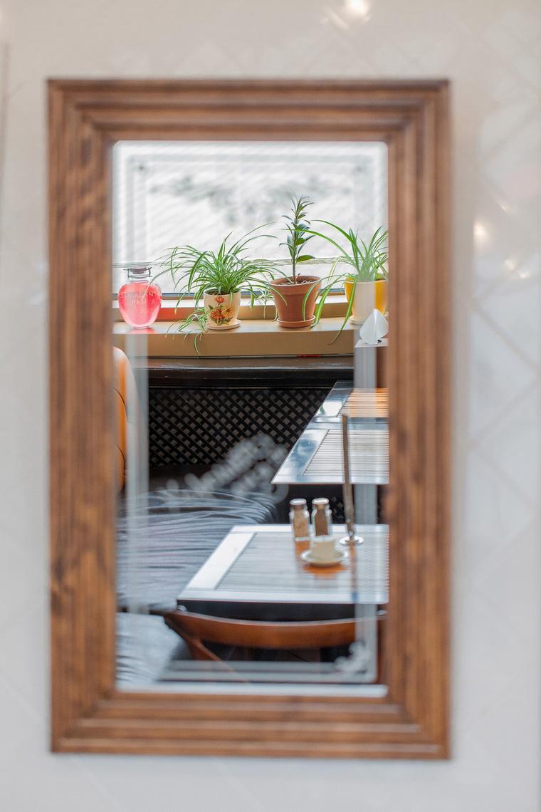 Ресторан. ресторан из проекта , фото №52966