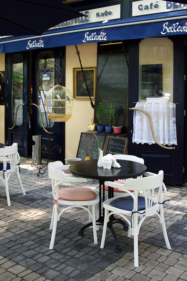 ресторан - фото № 53483