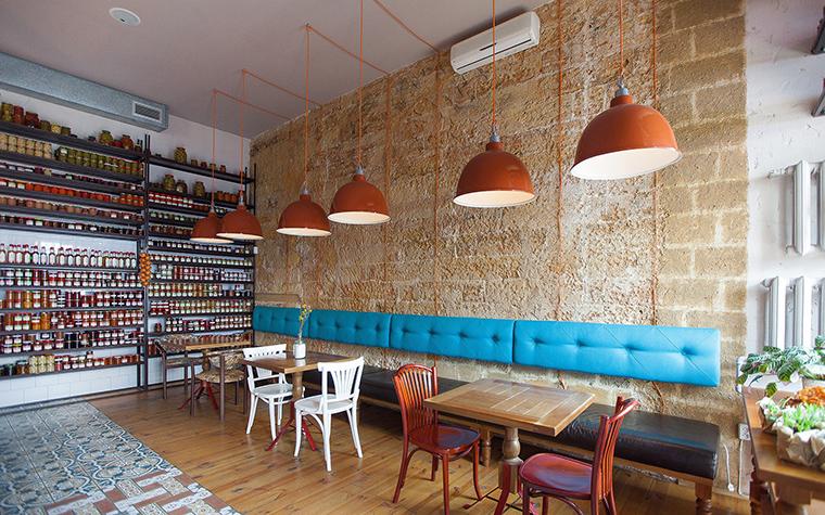Ресторан. ресторан из проекта , фото №53595