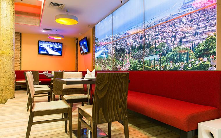 ресторан - фото № 53693