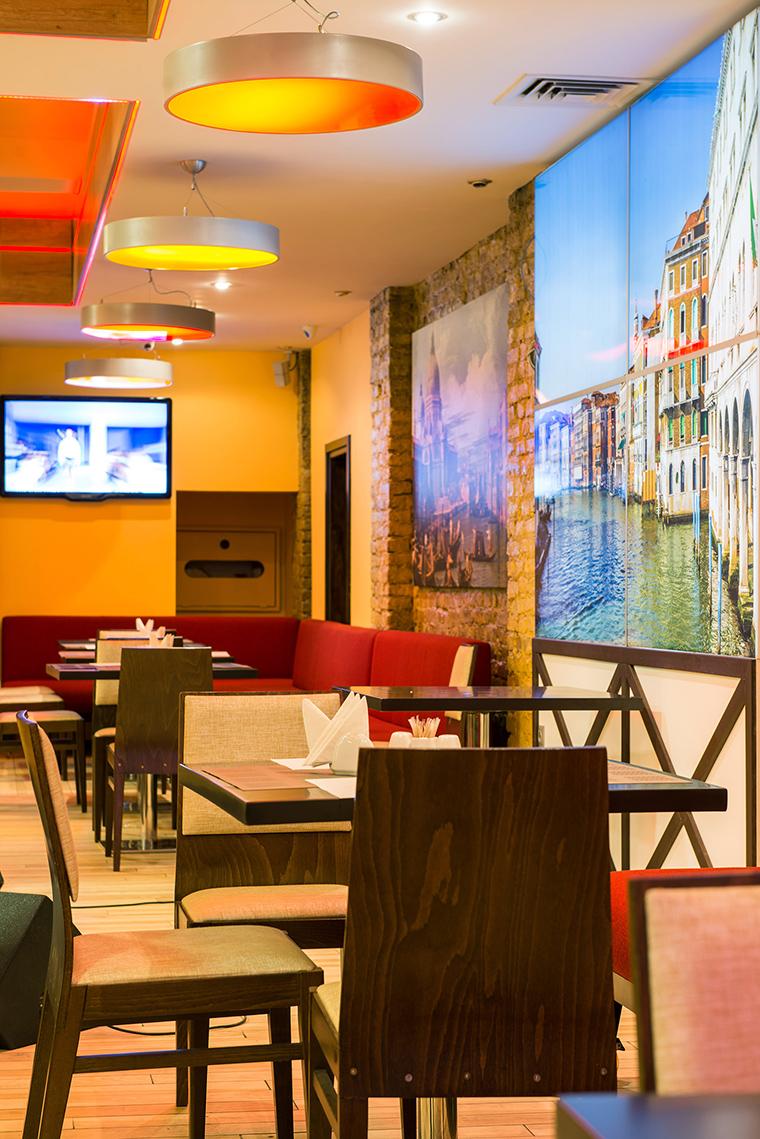 ресторан - фото № 53697