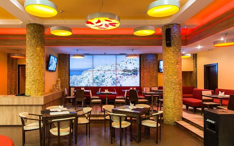 ресторан - фото № 53719