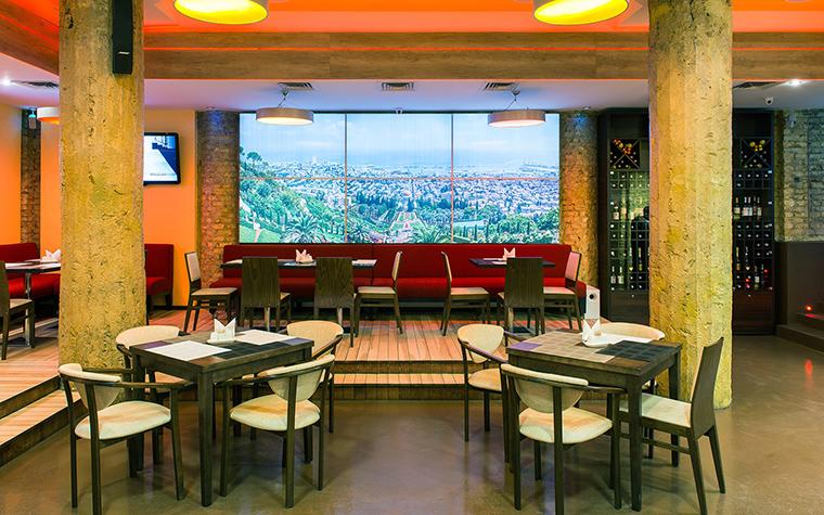 ресторан - фото № 53721