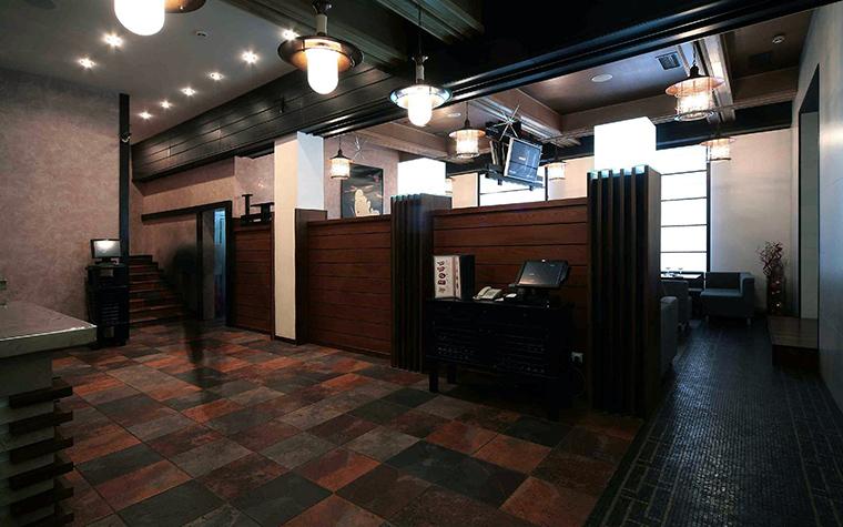 ресторан - фото № 54425