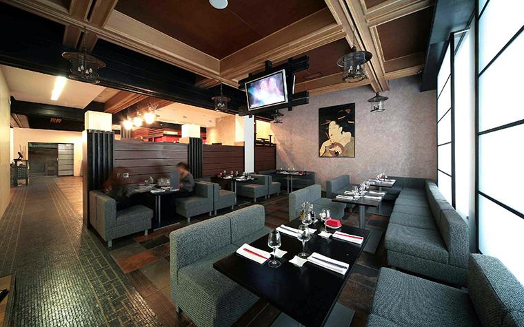 ресторан - фото № 54427