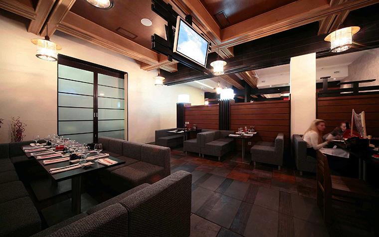 ресторан - фото № 54428