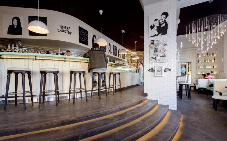 Ресторан. ресторан из проекта , фото №54597