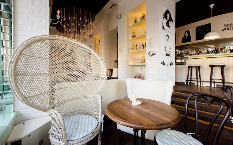Ресторан. ресторан из проекта , фото №54609