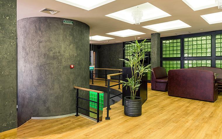 Ресторан. ресторан из проекта , фото №54960