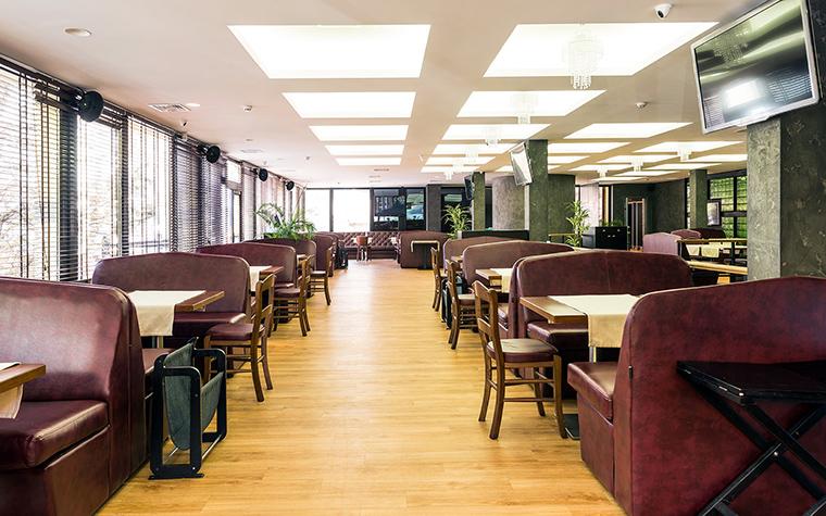 Ресторан. ресторан из проекта , фото №54962