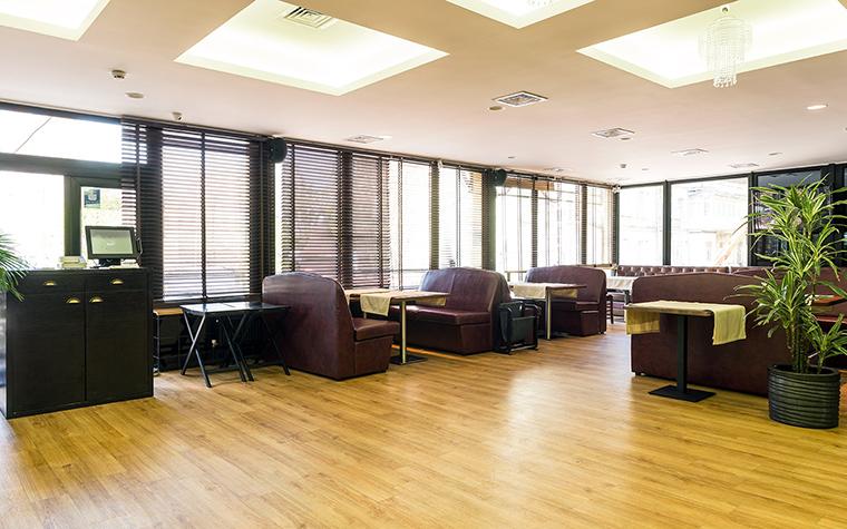 Ресторан. ресторан из проекта , фото №54965