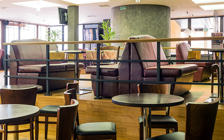 Фото № 54968 ресторан  Ресторан