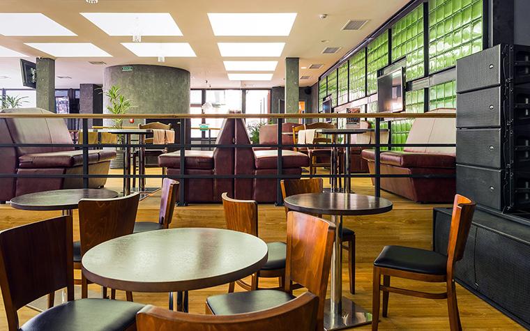 Ресторан. ресторан из проекта , фото №54969