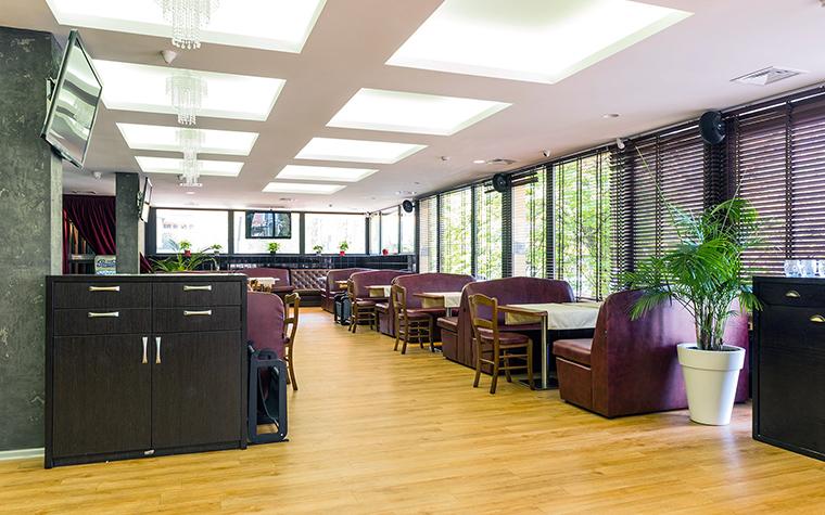 Ресторан. ресторан из проекта , фото №54971