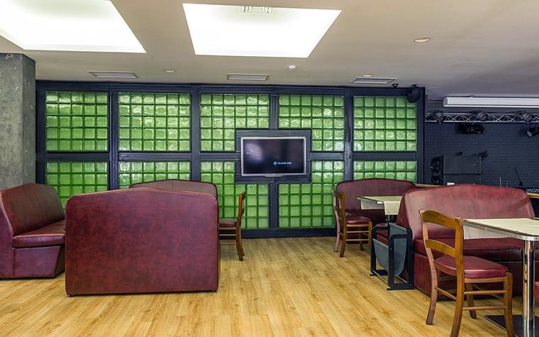 Ресторан. ресторан из проекта , фото №54981