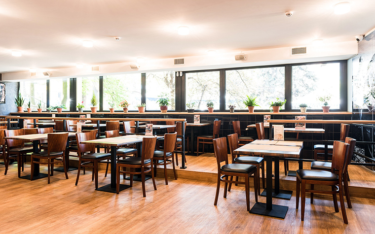 Фото № 54948 ресторан  Ресторан