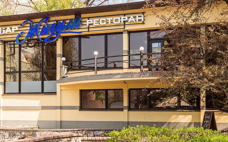 Ресторан. ресторан из проекта , фото №54993