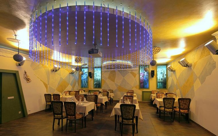 ресторан - фото № 55650
