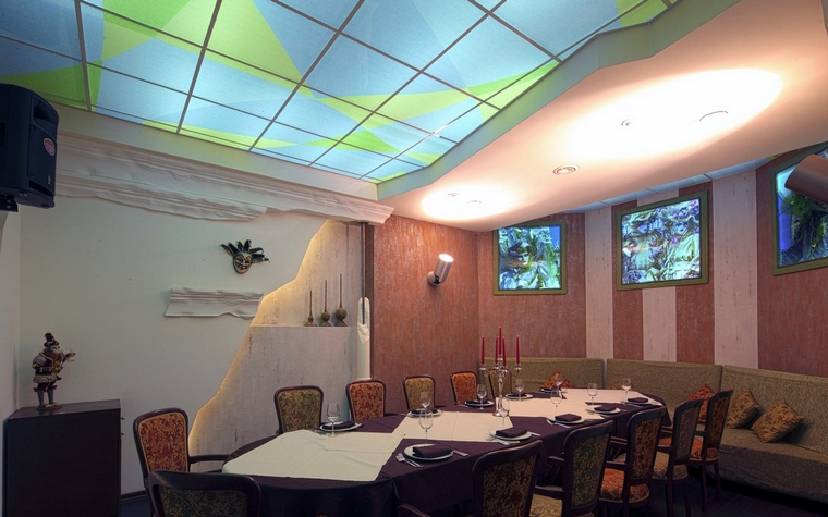 ресторан - фото № 55649