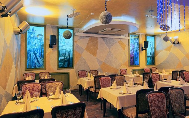 ресторан - фото № 55652