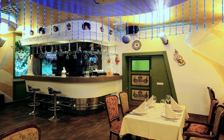 ресторан - фото № 55647