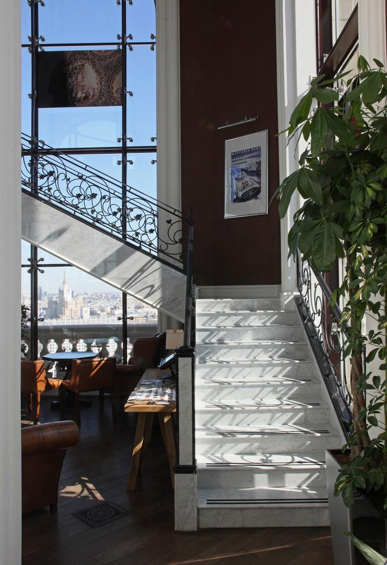 Фото № 52048 ресторан  Дизайн офиса