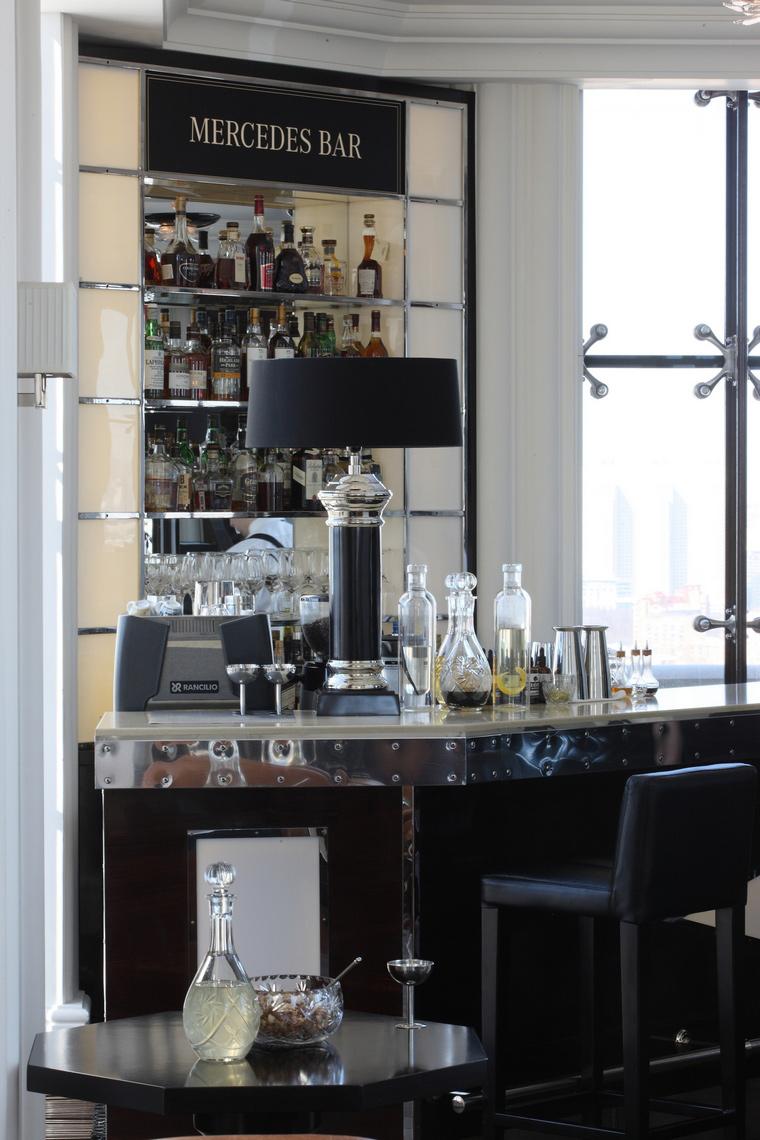 Фото № 52030 ресторан  Дизайн офиса