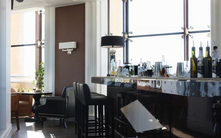 Фото № 52031 ресторан  Дизайн офиса