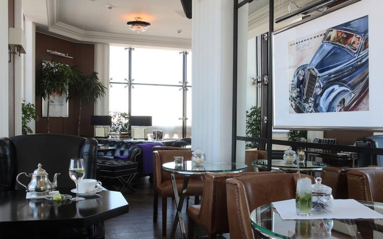 Фото № 52032 ресторан  Дизайн офиса