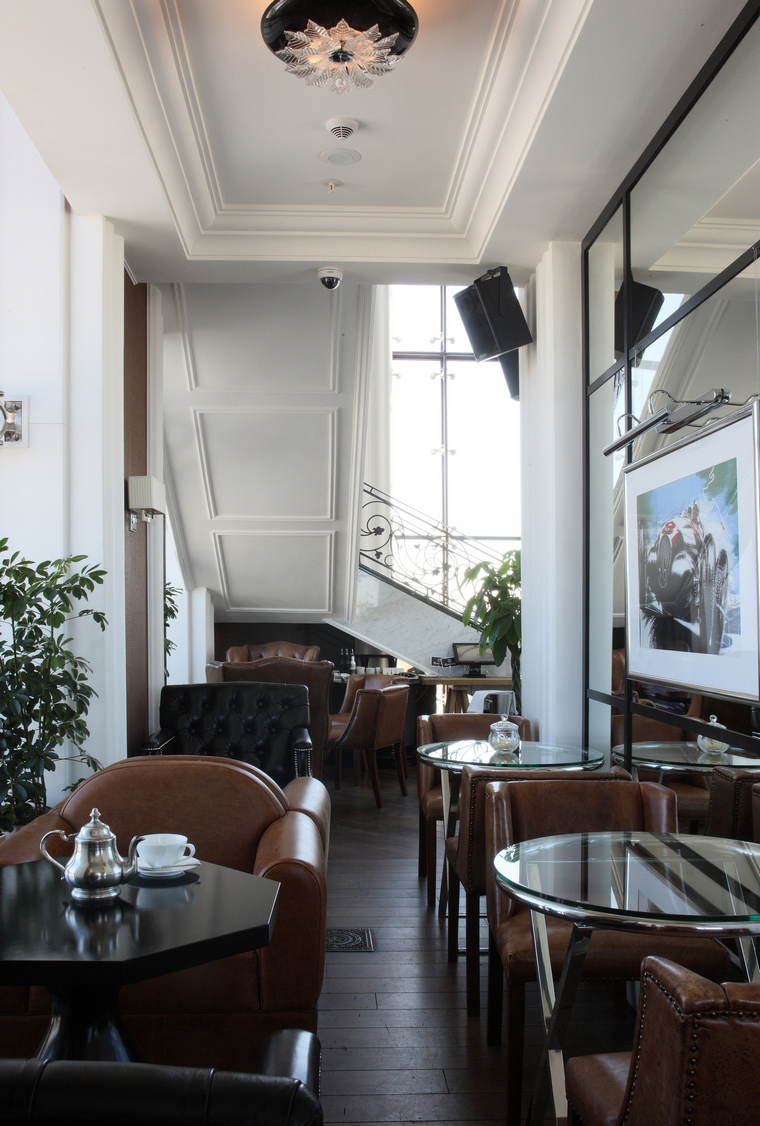 ресторан - фото № 52038