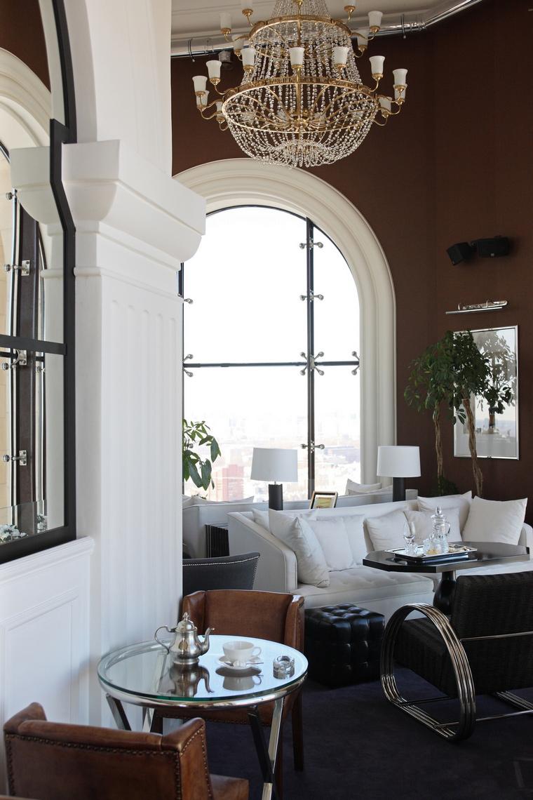 Фото № 52040 ресторан  Дизайн офиса