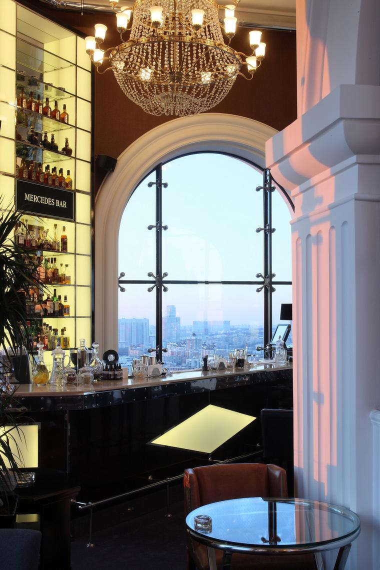 Фото № 52044 ресторан  Дизайн офиса