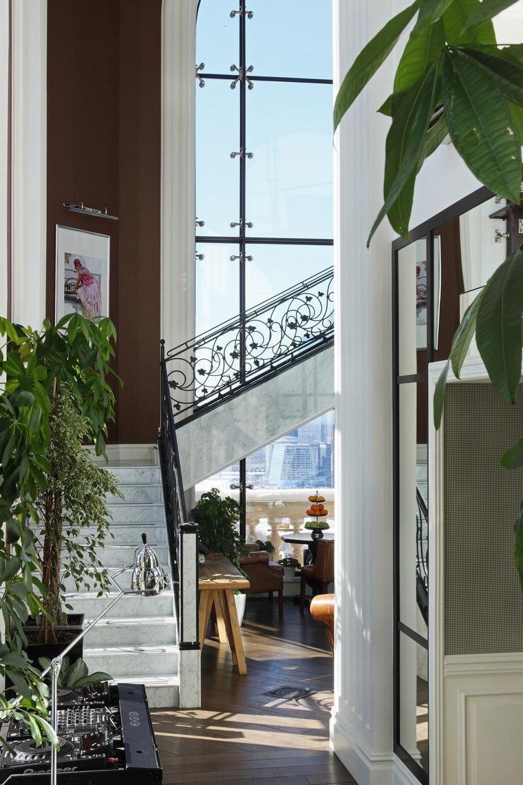 Фото № 52026 ресторан  Дизайн офиса