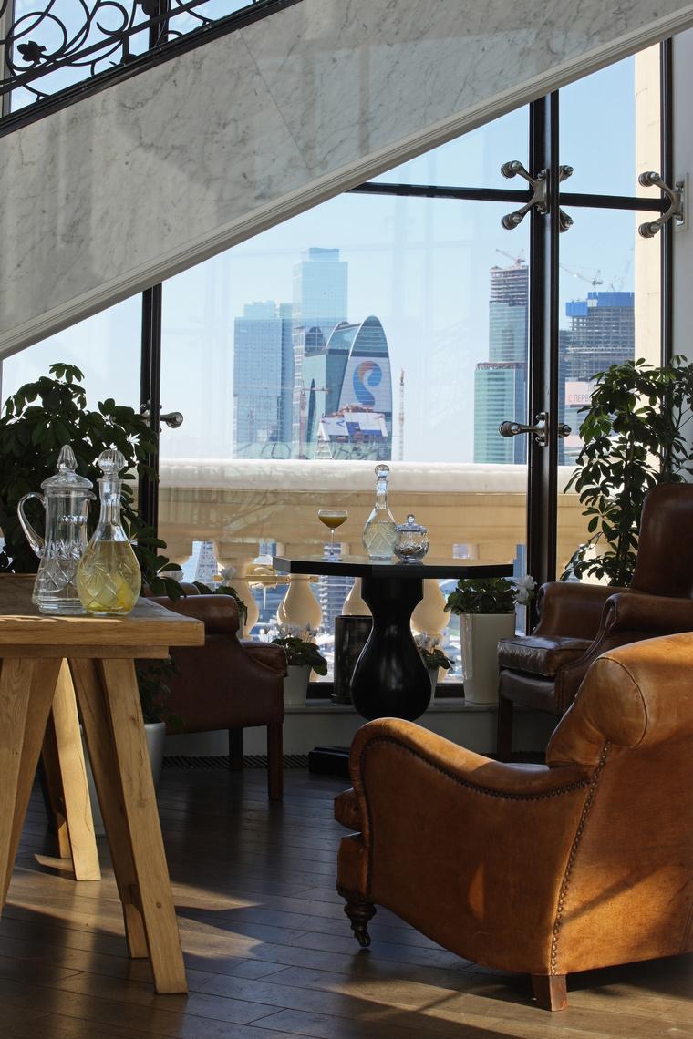 Фото № 52027 ресторан  Дизайн офиса