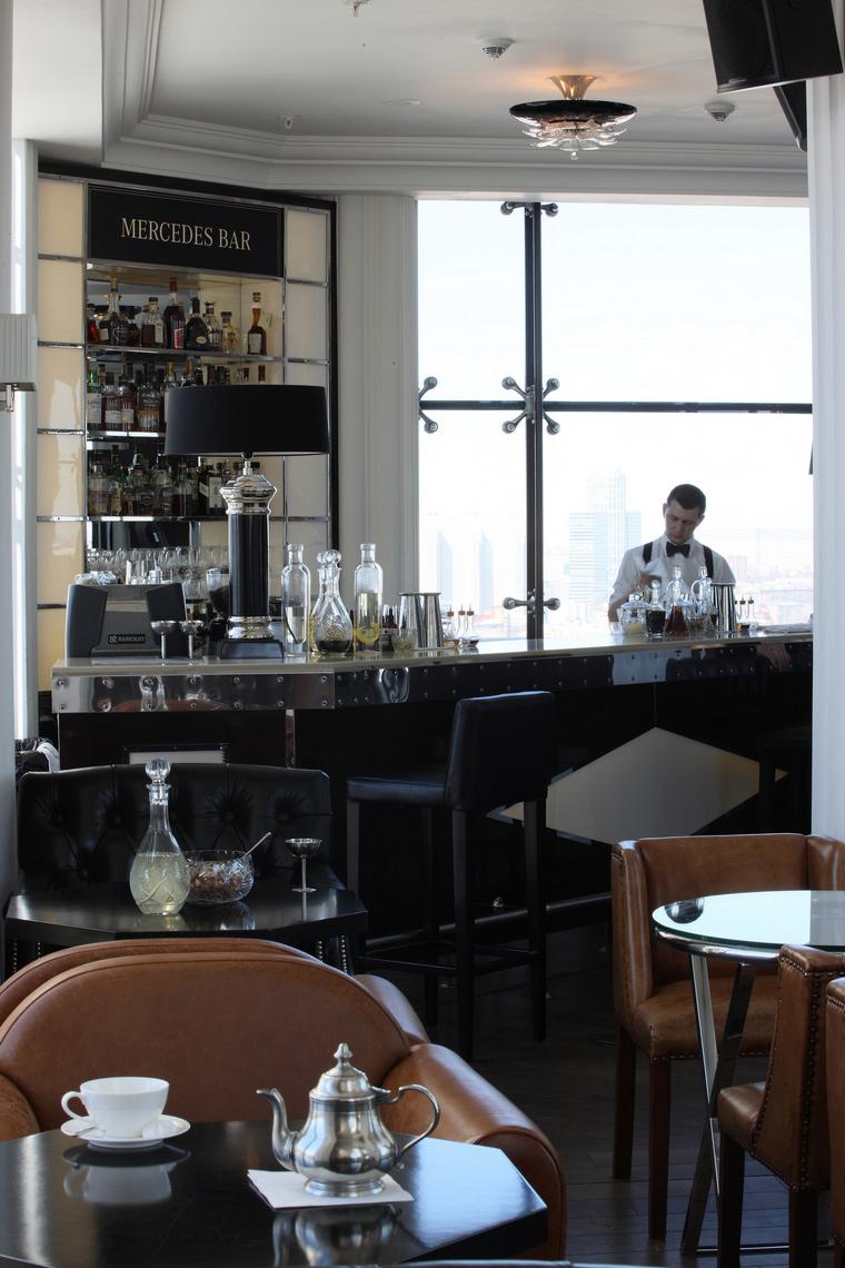 Фото № 52029 ресторан  Дизайн офиса
