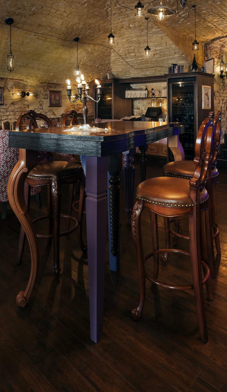 ресторан - фото № 55942